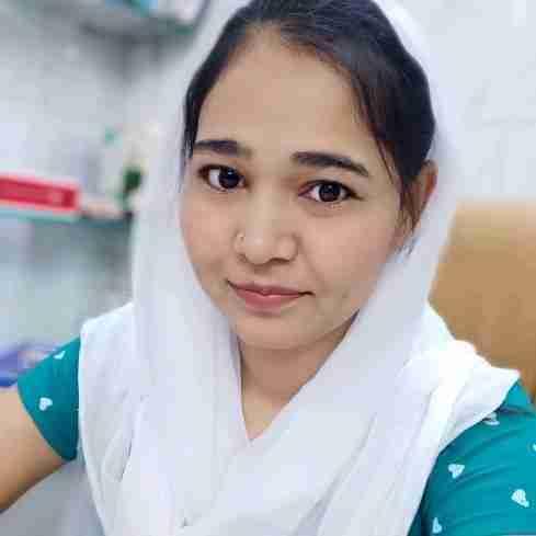 Dr. Asefa Shaikh's profile on Curofy