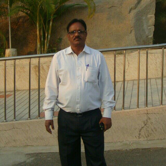 Dr. Fulchand Meshram's profile on Curofy