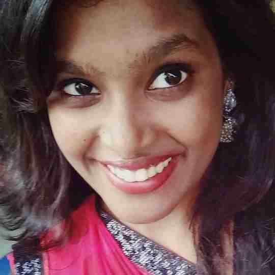 Crispie Michelle Fernandes's profile on Curofy