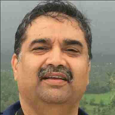 Dr. Piyush Vaidya's profile on Curofy