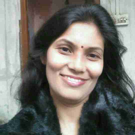 Dr. Archana Gaherwar's profile on Curofy