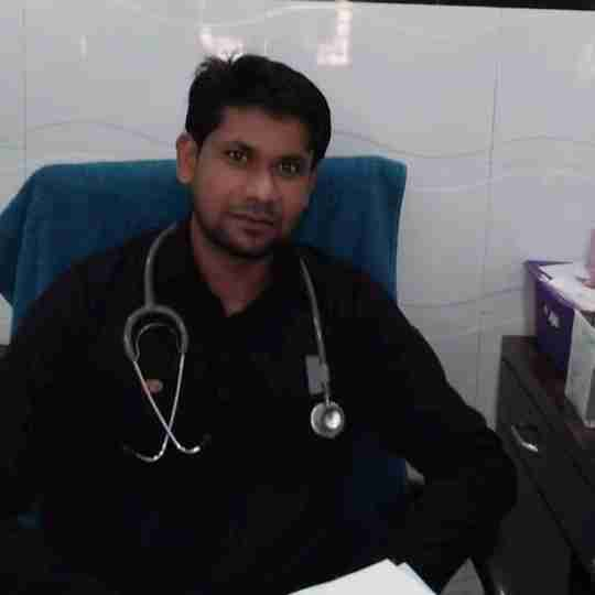 Dr. Jafar Choudhary's profile on Curofy