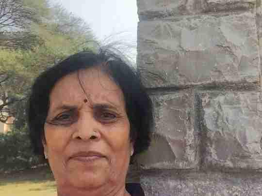 Dr. Leela Mehta's profile on Curofy