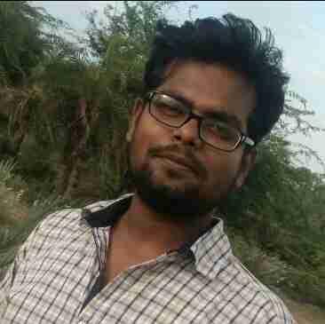 Vijay Sai Reddy M's profile on Curofy