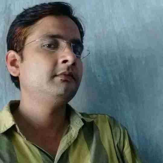Devendra Kumar Mishra's profile on Curofy