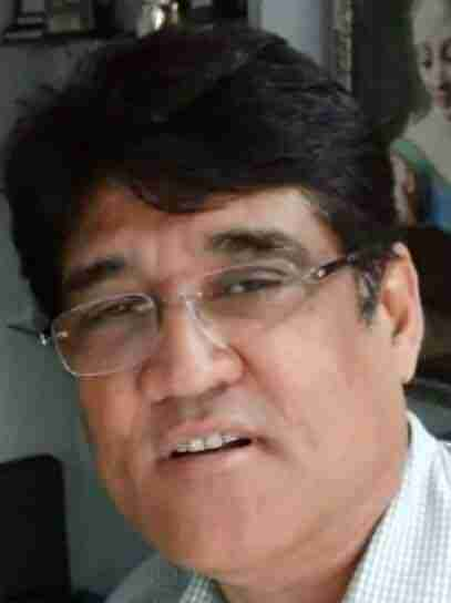 Dr. Dilip Hemnani's profile on Curofy