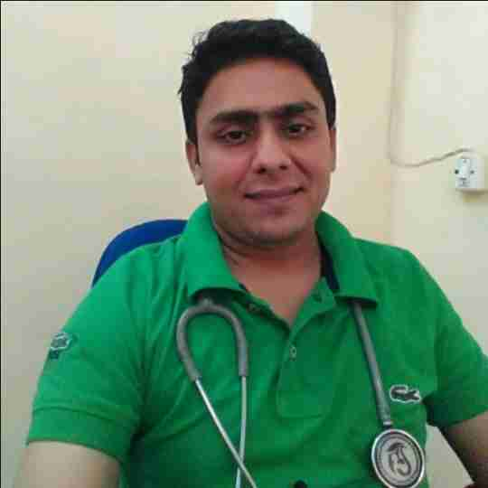 Dr. Sukhvinder Phogat's profile on Curofy
