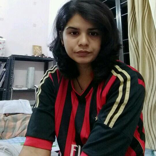 Rajnandini Singh's profile on Curofy
