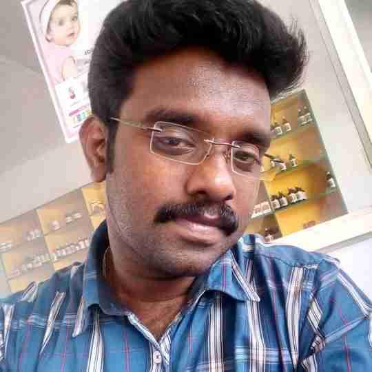 Dr. Abhiram Ss's profile on Curofy