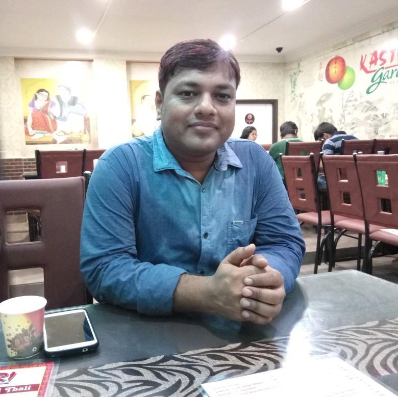 Dr. Raj Kumar Mandal