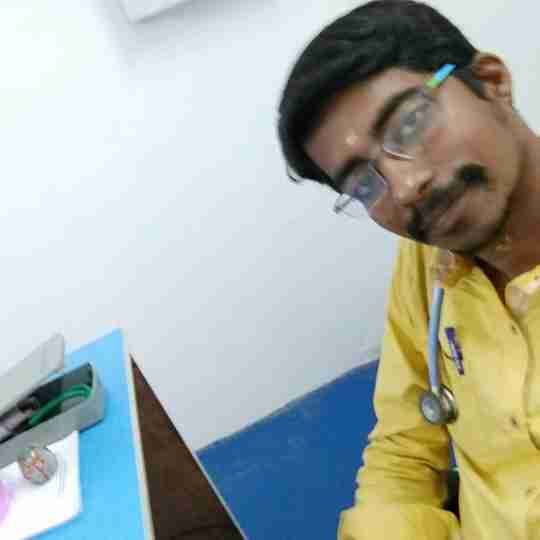 Dr. Madhan G's profile on Curofy