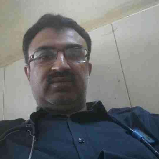 Dr. Mahesh Sahayata's profile on Curofy