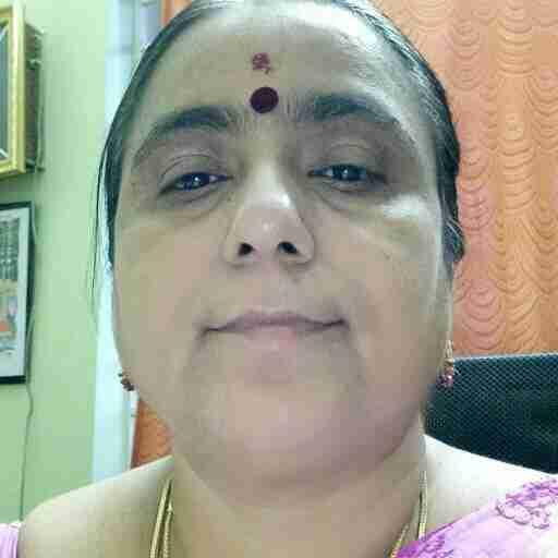 Dr. Indragandhi Narayanasy's profile on Curofy
