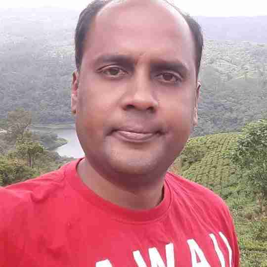Dr. Shankar D's profile on Curofy