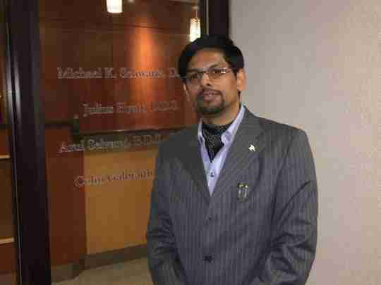 Dr. Arun Kulandai Velu.'s profile on Curofy