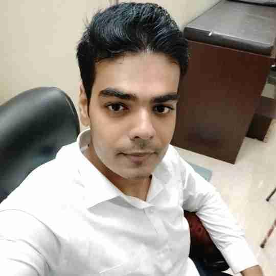 Dr. Vaibhav Jha's profile on Curofy