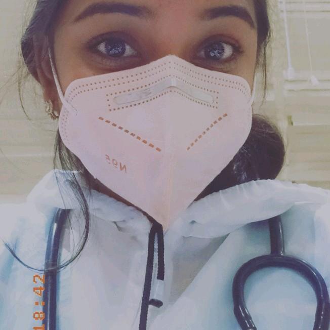 Dr. Shweta Savalagi's profile on Curofy