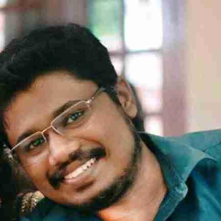 Dr. Vishnu Raj S's profile on Curofy