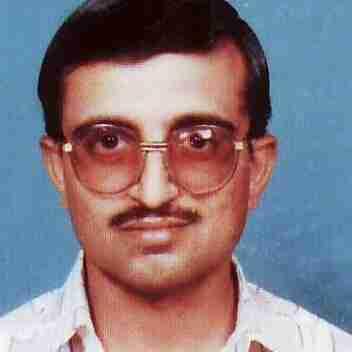 Dr. Rafikbhai Maradiya's profile on Curofy