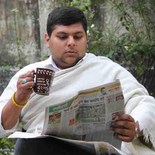 Bhavya Narayan's profile on Curofy