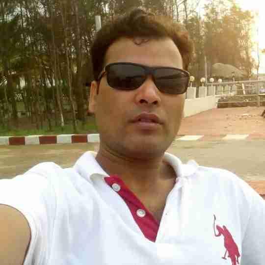 Dr. Prashant Kumar Singh's profile on Curofy