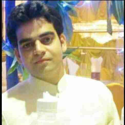 Dr. Yusuf Shareef's profile on Curofy