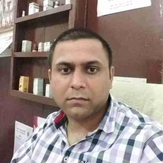 Dr. Abhinav Awasthi's profile on Curofy