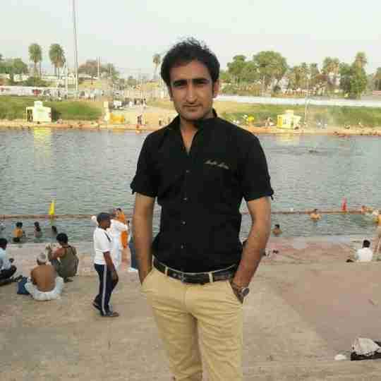 Dr. Santosh Sagwaliya's profile on Curofy