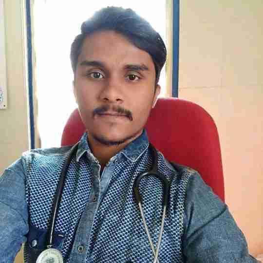 Dr. Jinen Pandya's profile on Curofy