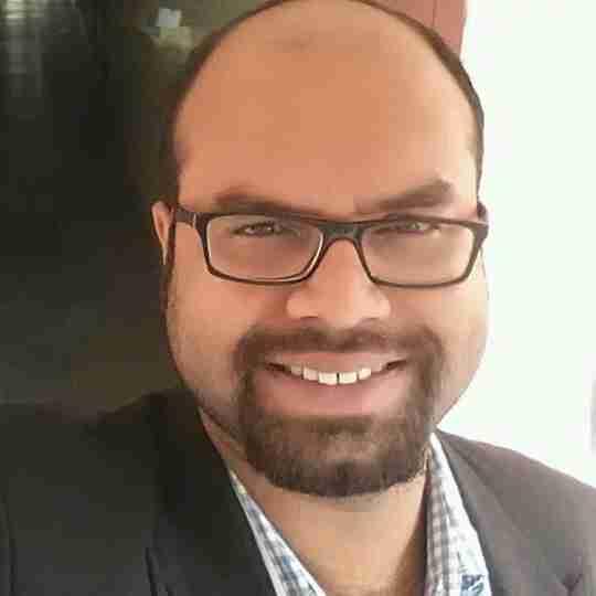 Dr. Gayatridas Gauthankar's profile on Curofy