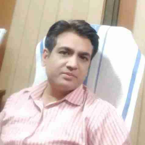 Dr. Hemarshi Vaidya's profile on Curofy