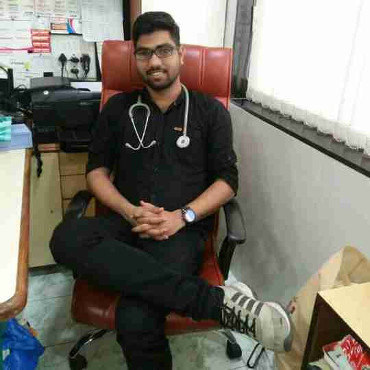 Dr. Rahul Asarwal's profile on Curofy