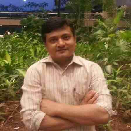 Dr. Vishnu Bawane's profile on Curofy