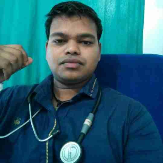 Dr. Lekhchand Sahu's profile on Curofy
