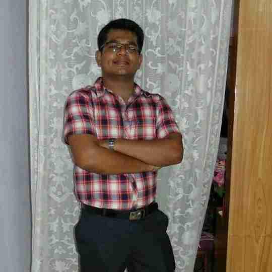 Sarthak Sahoo's profile on Curofy