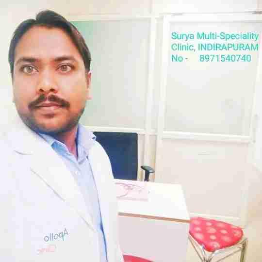 Dr. Puneet Sharma's profile on Curofy