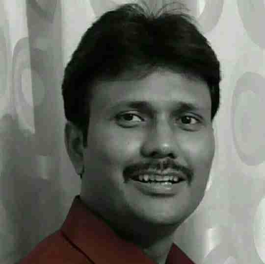 Dr. Prashant Patil's profile on Curofy