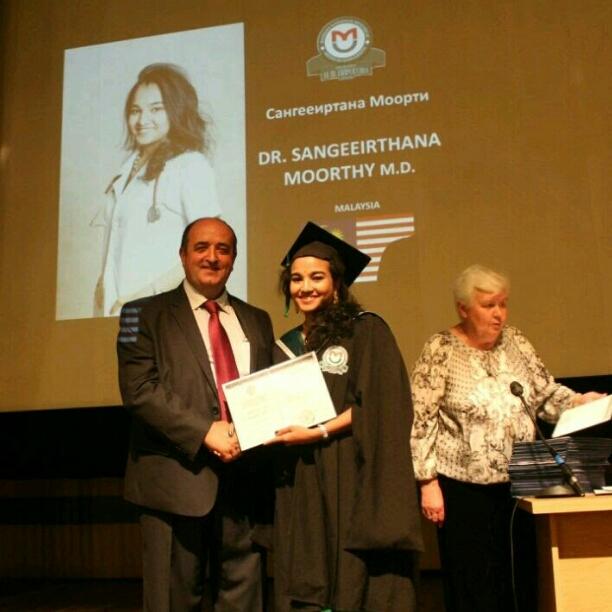 Sangeeirthana Moorthy's profile on Curofy