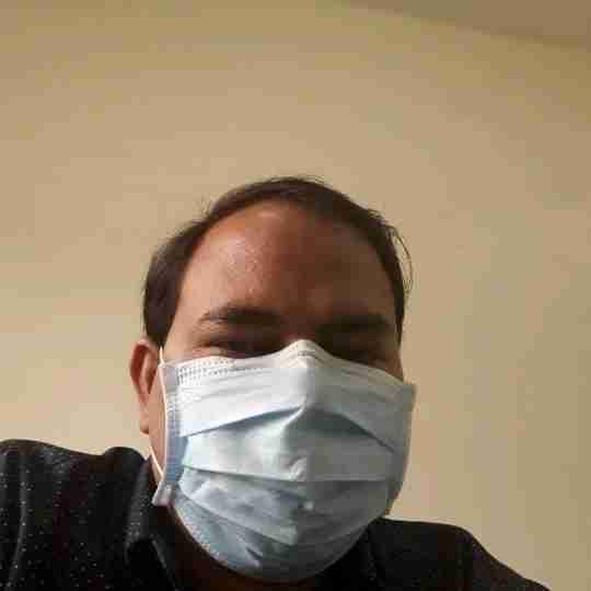 Dr. Dheeraj Singh's profile on Curofy
