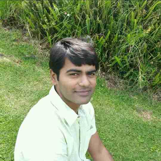 Dr. Baskar Mahendran's profile on Curofy