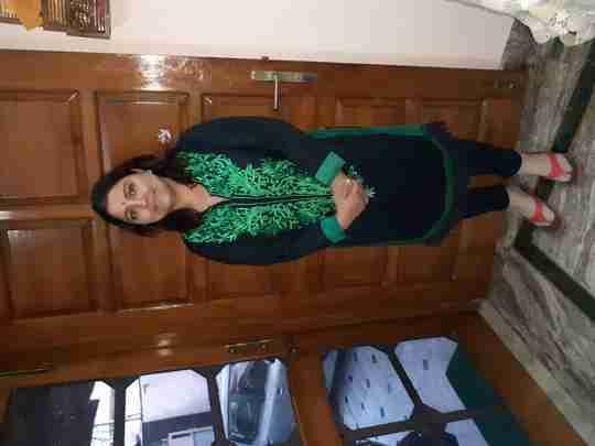 Dr. Sarika Agnihotri's profile on Curofy