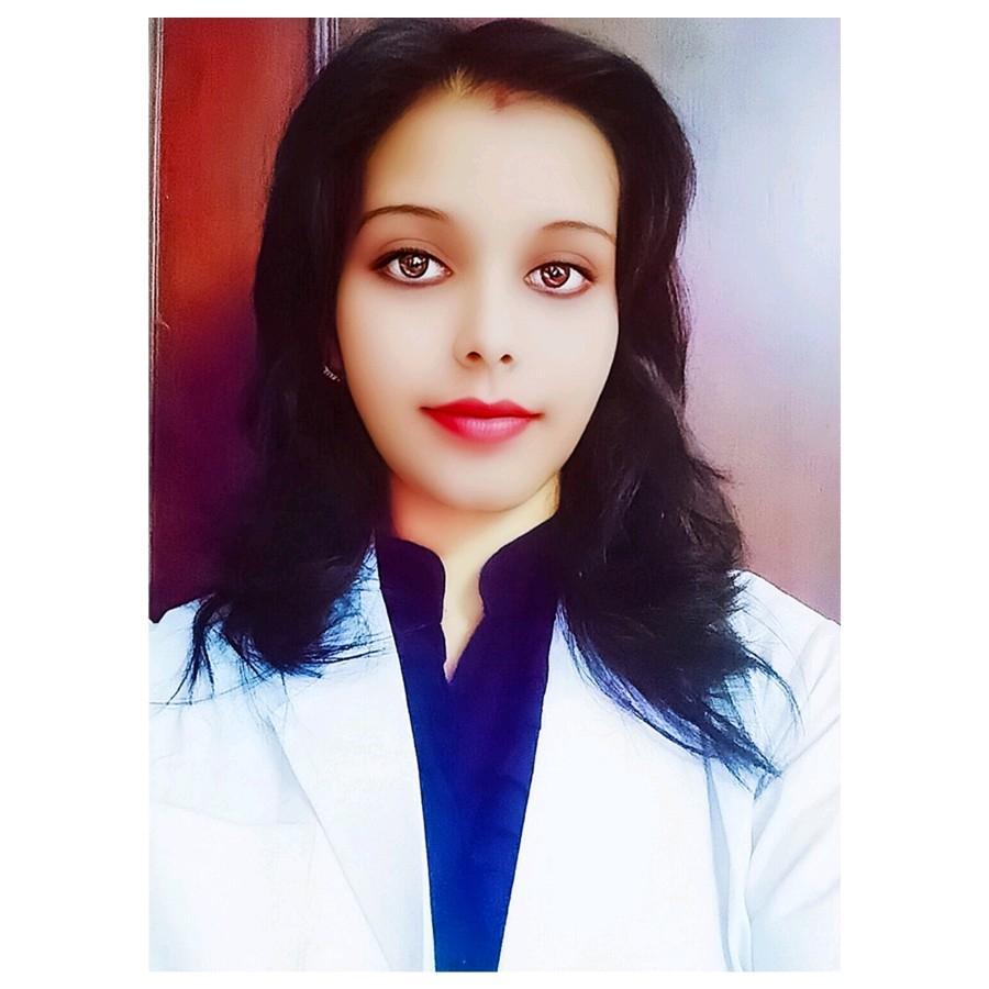 Dr. Priyanka Kuntal