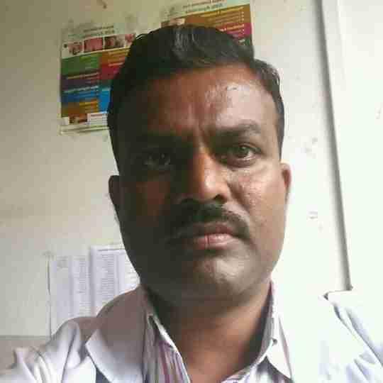Dr. Ninganagouda Biradar's profile on Curofy