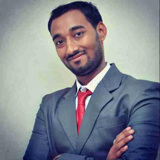 Dr. Kishan Vekariya's profile on Curofy