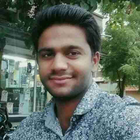 Agrahari Rahul's profile on Curofy