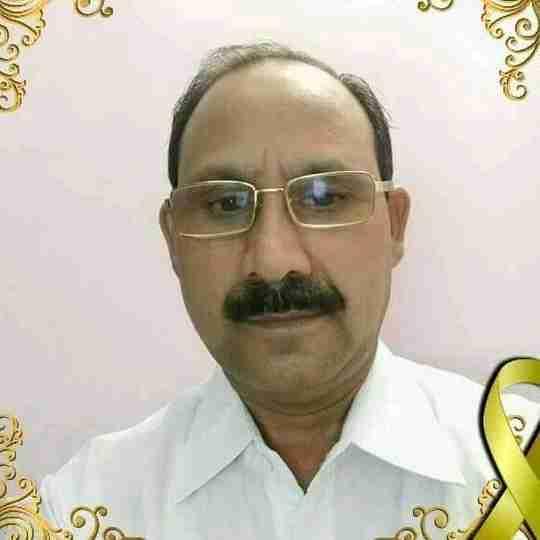 Dr. Ramesh Yadav's profile on Curofy