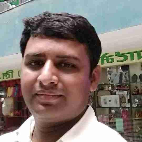 Dr. Vivek Shail's profile on Curofy