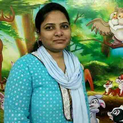 Dr. Vahida Shaik's profile on Curofy