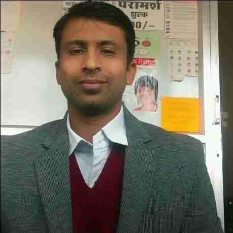 Dr. Raashid Khan's profile on Curofy