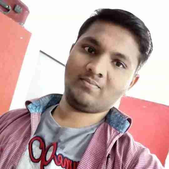 Shubham Gade's profile on Curofy